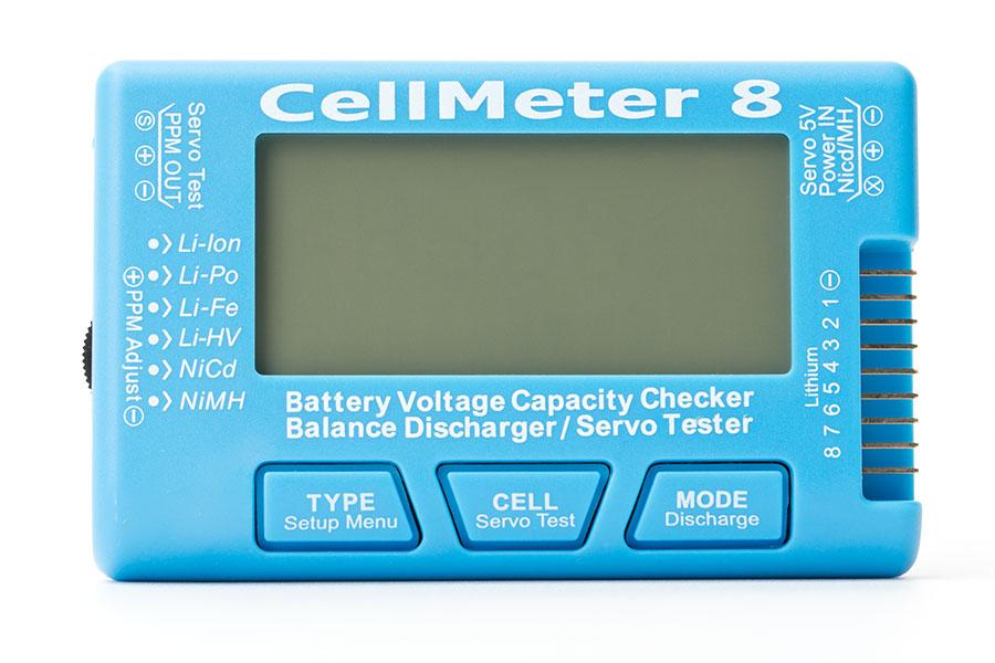 Cellmeter