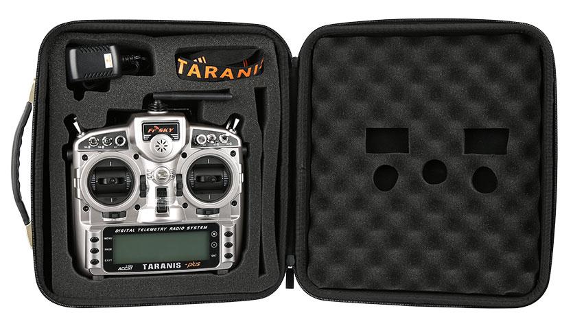 taranis case