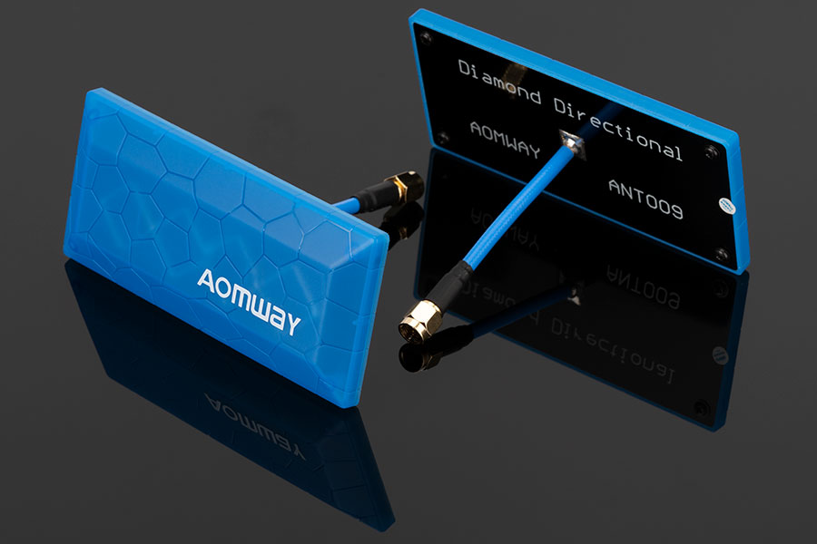 aomway-Dual-Diamond-Directional-Antenna.