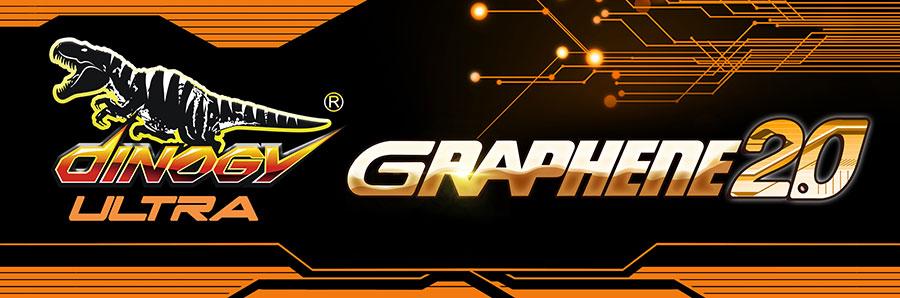 Dinogy Ultra Graphene